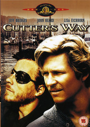 Cutter's Way (ej svensk text)