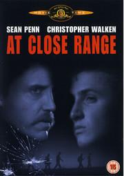 At Close Range (ej svensk text)
