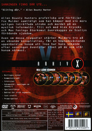Arkiv X - Säsong 4