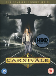 Carnivale - Säsong 2