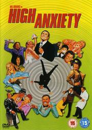 High Anxiety (ej svensk text)