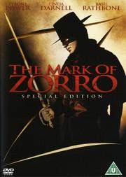Mark Of Zorro (2-disc) (ej svensk text)