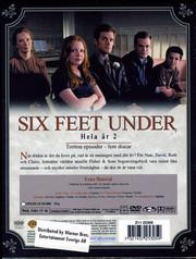 Six Feet Under - Säsong 2