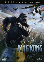 King Kong (2-disc)