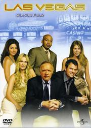 Las Vegas - Säsong 4