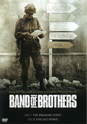 Band of Brothers - Del 7 & 8