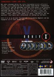 Arkiv X - Säsong 2