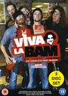 Viva La Bam - Säsong 1