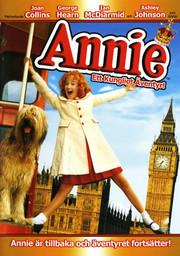 Annie - Ett Kungligt Äventyr