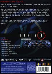 Arkiv X - Säsong 5