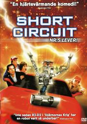 Short Circuit Nr. 5 Lever