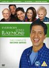 Alla Älskar Raymond - Säsong 2