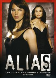 Alias - Säsong 4