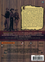 Rio Bravo (2-disc)