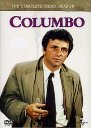 Columbo - Säsong 3