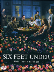 Six Feet Under - Säsong 4