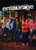 Entourage - Säsong 3 Del 1