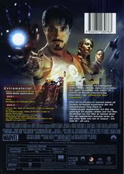 Iron Man (2-disc)