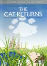 Cat Returns (ej svensk text)