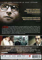 Eichmann - Dödens Underskrift