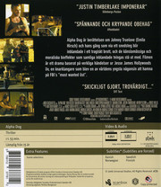 Alpha Dog (Blu-ray)