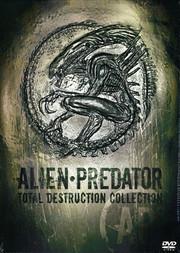 Alien / Predator - Total Destruction Collection Box