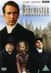Barchester Chronicles (2-disc) (ej svensk text)
