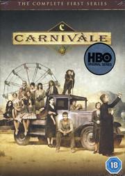 Carnivale - Säsong 1