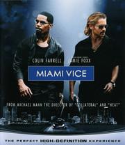 Miami Vice (Blu-ray)