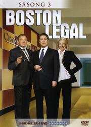Boston Legal - Säsong 3