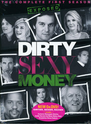 Dirty Sexy Money - Säsong 1