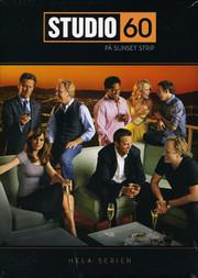Studio 60 På Sunset Strip - Hela serien