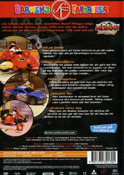 Rorri Racerbil - Mekaniker Rorri