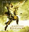 Forbidden Kingdom (Blu-ray)
