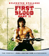 First Blood Part II (Blu-ray)
