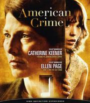 American Crime (Blu-ray)