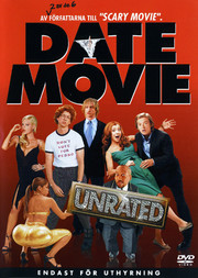 Date Movie (Hyrfodral)