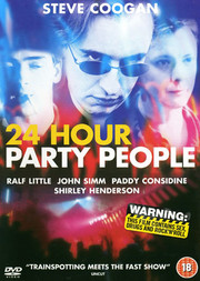 24 Hour Party People (ej svensk text)