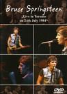 Bruce Springsteen - Live In Toronto 1984