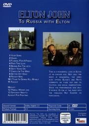 Elton John - To Russia With Elton Live 1979