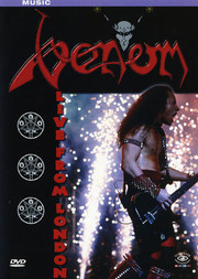 Venom - Live From London