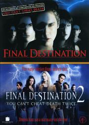 Final Destination / Final Destination 2