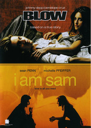 Blow / I Am Sam