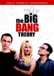 Big Bang Theory - Säsong 1