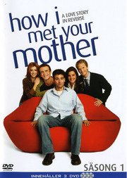 How I Met Your Mother - Säsong 1