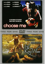 Choose Me / The King's Whore