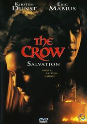 Crow - Salvation