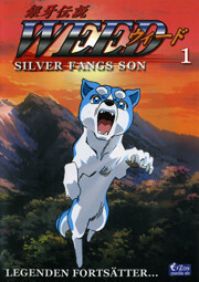 Weed Silver Fangs Son - Volym 1
