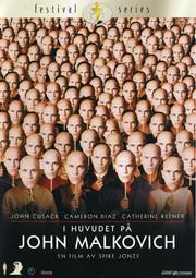 I Huvudet På John Malkovich