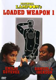 Loaded Weapon 1 (ej svensk text)